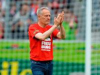 """Streich vor dem Bayern-Spiel: """"Wir sind das Beiwerk der Stars"""""""