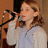Schüler präsentieren ihr musikalisches Können