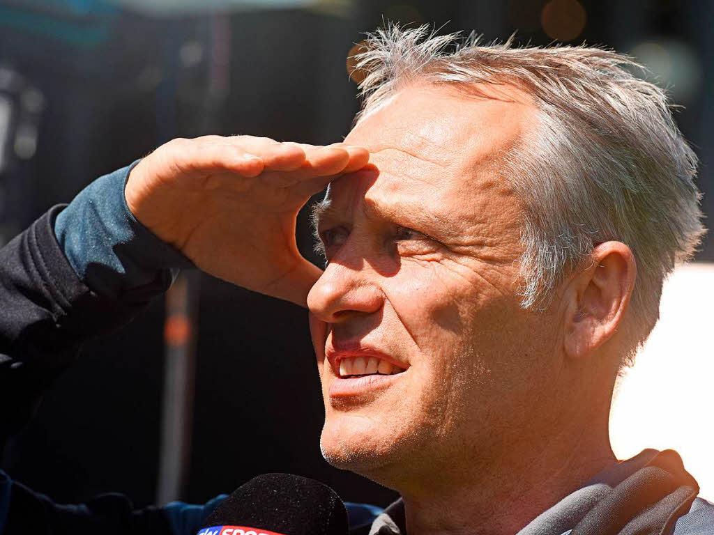 Der Sport-Tag: Streich ist wütend auf den FC Bayern