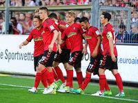 SC Freiburg: Bedingungen für die Teilnahme an der Europa-League