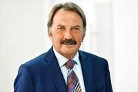 Norbert Weber tritt als Präsident des Deutschen Weinbauverbandes ab