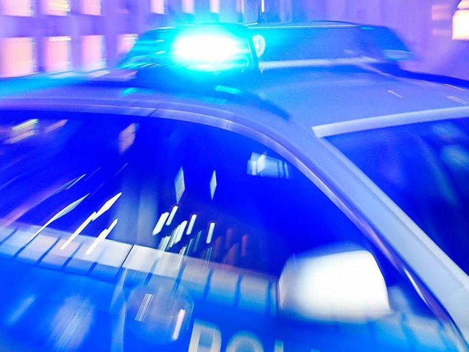 Die Polizei ermittelt.  | Foto: dpa