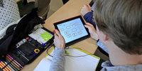 Abt-Steyrer-Schule kriegt vorerst kein digitales Klassenzimmer