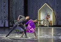 """Ibsens """"Peer Gynt"""" ist am Theater Basel als Handlungsballett zu sehen"""