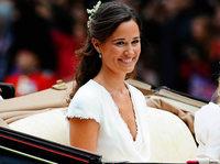Pippa Middleton ist auch bald auch unter der Haube