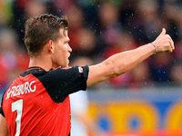 Liveticker zum Nachlesen: FC Bayern München – SC Freiburg 4:1