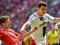 Fotos: FC Bayern München – SC Freiburg 4:1