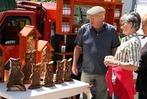 Fotos: Naturparkmarkt und verkaufsoffener Sonntag in Görwihl