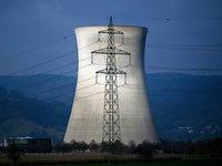 Schweizer stimmen für Atomausstieg