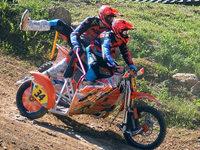Beim Motocross-Wochenende in Schopfheim ging's um Ruhm, Ehre umd Meistertitel