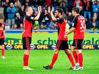 Fotos: Das war die SC Freiburg-Saison 16/17