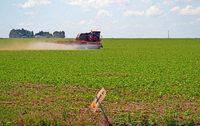 Landwirtschaftliche Revolution vergiftet Land und Leute mit Herbiziden