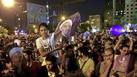 Iranischer Präsident Ruhani wiedergewählt