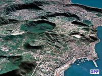 Unter Neapel brodelt Europas Supervulkan