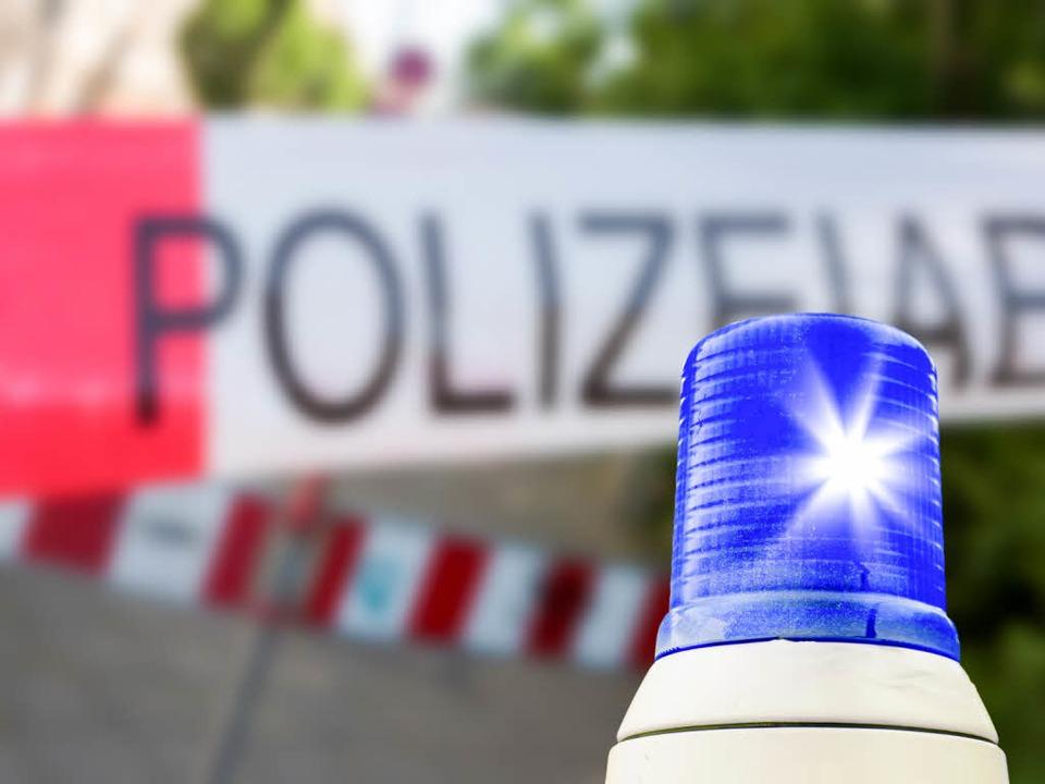 Am Sonntagabend musste die Polizei zur Diersheimer Kiesgrube ausrücken.  | Foto: Animaflora (Fotolia)
