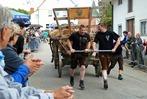 Fotos:Leiterwagenfest Dittishausen