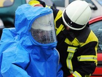 Ammoniakaustritt: Nachbarort wird erst spät alarmiert