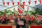 Fotos: 40 Jahre FC Bergalingen