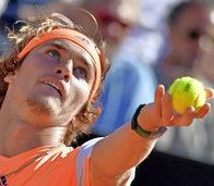 Ein neuer Stern am Tennishimmel