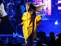 Nach Anschlag bei ihrem Konzert in Manchester: Wer ist Ariana Grande?