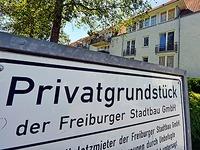 Freiburger Stadtbau kauft 223 Mietwohnungen
