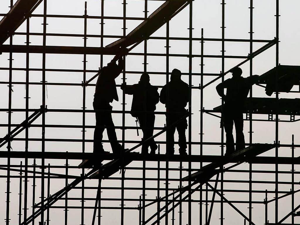 Ifo-Geschäftsklimaindex steigt im Mai auf Rekordhoch