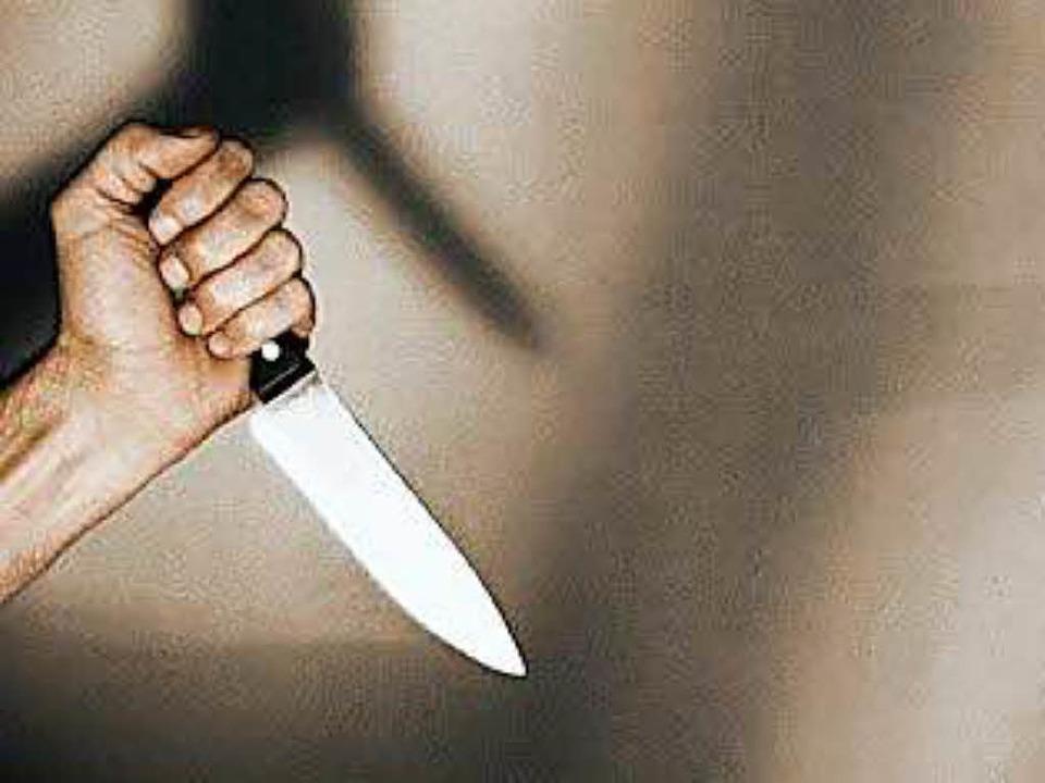 In Neuenburg gab es eine Messerstecherei.  | Foto: fotolia.com/Falko Matte