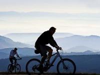 Ein badischer Weinradweg soll künftig Radfahrer begeistern