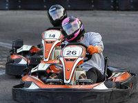 Fotos Qualifying HTG-Team