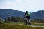 Fotos: Mit dem Mountainbike durch die Bannwälder der Region