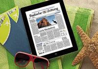 BZ Digital Premium: So können BZ-Abonnenten die digitale BZ gratis im Urlaub lesen