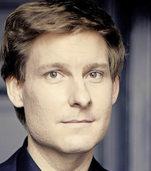 Kristian Bezuidenhout (Fortepiano) spielt in der Wallfahrtskirche in Oberried