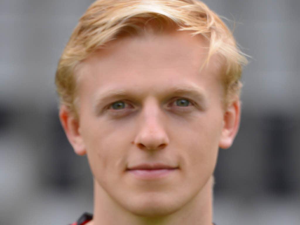 St. Pauli leiht Profi Møller Daehli aus