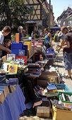 Endinger Büchermarkt