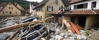 Ein Besuch in Braunsbach ein Jahr nach der Flutkatastrophe
