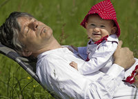 Die neuen Leiden der jungen Väter