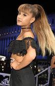 Wer ist Ariana Grande?