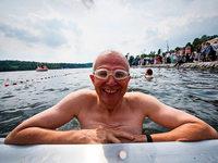Die Qualität der Badegewässer in der EU hat sich 2016 verbessert