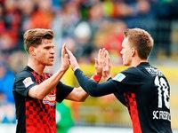 SC Freiburg und die Europa League: wie geht's weiter?
