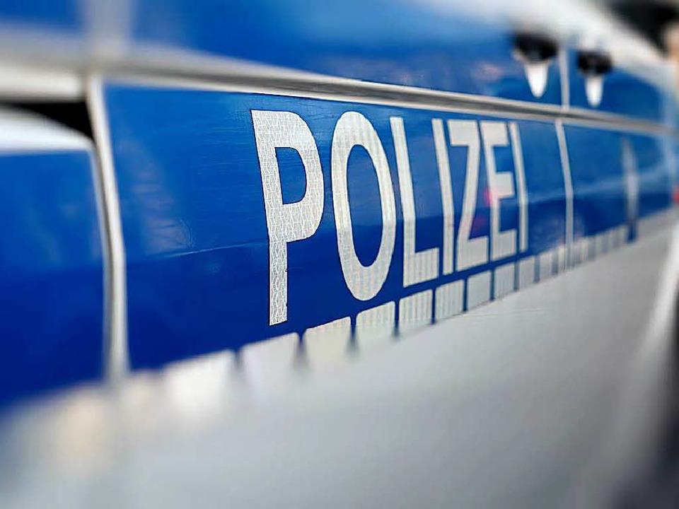 Die Polizei sucht einen Autofahrer, de...her Straße belästigt hat (Symbolbild).  | Foto: Heiko Küverling (Fotolia)