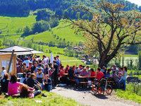 Die 14 schönsten Hocks und Feste am Vatertag in Südbaden