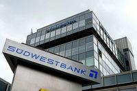 Österreicher kaufen Südwestbank
