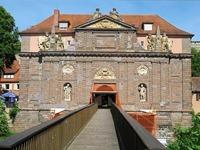 Das Breisacher Rheintor könnte bald Weltkulturerbe werden