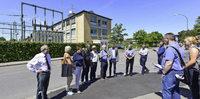 Bürgerverein drängt weiter darauf, Hochspannungsleitungen unter die Erde zu bringen