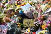 Fotos: Berührende Trauer in Manchester um die Opfer des Attentats