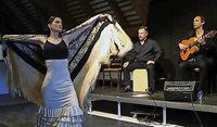 Wenn spanische Dichtkunst auf Flamenco trifft