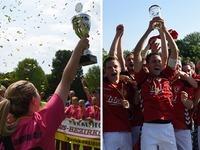 Köndringen und Ballrechten-Dottingen sind Pokalsieger