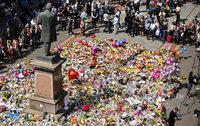 In Manchester mischt sich Wut über US-Geheimdienste zu Trauer