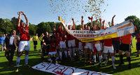 SV Ballrechten-Dottingen besiegt SF Oberried in Finalkrimi