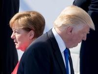 Leichtfertige Zugeständnisse in Berlin zu Trumps Forderung